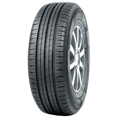 Летняя шина Nokian Hakka C2 215/60 R17 C 109/107T T429223