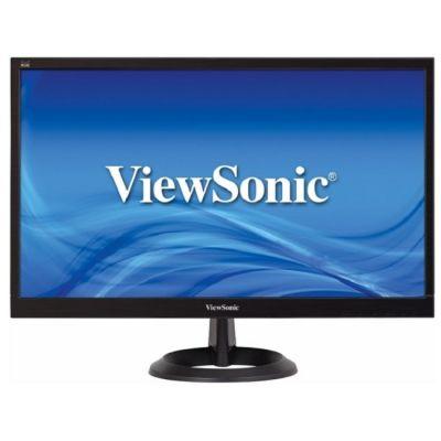 Монитор ViewSonic VA2261-2 черный