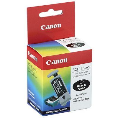 Картридж Canon BCI-11 Black/Черный (0957A002)