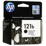 Картридж HP 121b Black/Черный (CC636HE)
