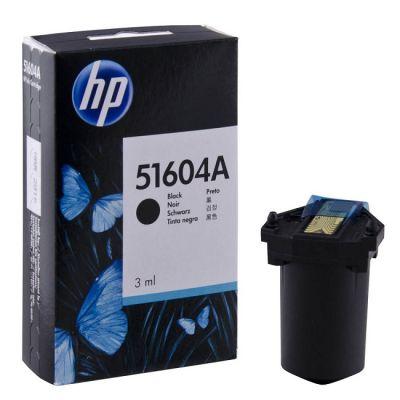 Картридж HP Black/Черный (51604A)