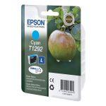 ��������� �������� Epson �������� T1292 (cyan) ��� SX420W/BX305F C13T12924011