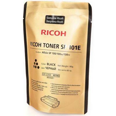 ��������� �������� Ricoh ����� ��� �������� SP101E ��� Ricoh Aficio SP100/SP100SU/SP100SF (����� 80�) 407062