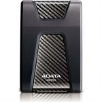 Внешний жесткий диск ADATA USB 3.0 2Tb AHD650-2TU3-CBK