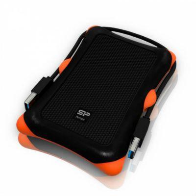 ������� ������� ���� Silicon Power USB 3.0 2Tb A30 SP020TBPHDA30S3K