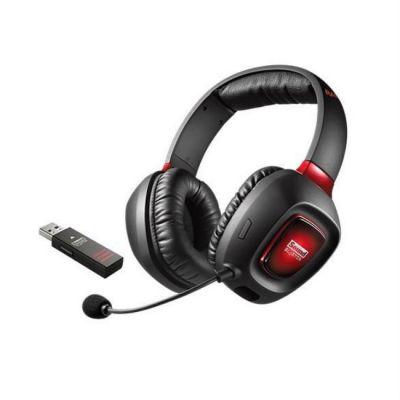 Наушники с микрофоном Creative TACTIC3D RAGE WIRELESS V2.0 70GH022000003