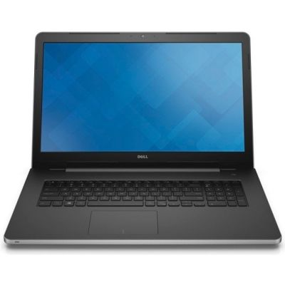 Ноутбук Dell Inspiron 5758 5758-1530