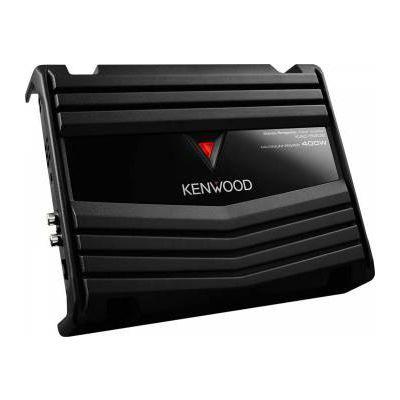 Усилитель автомобильный Kenwood 2-канальный KAC-5206