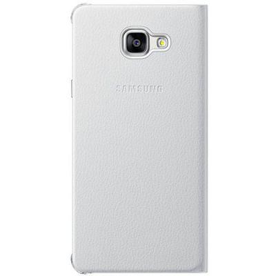 Samsung ����-���� ��� Galaxy A7 (6) Flip Wallet ����� EF-WA710PWEGRU