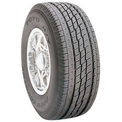 Летняя шина Toyo Open Country H/T (OPHT) 225/70 R15 100T TS00301