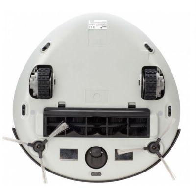 Пылесос Unit робот UVR-8000 (Золотой)