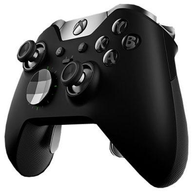 Геймпад Microsoft Xbox One Wireless Controller Elite HM3-00005