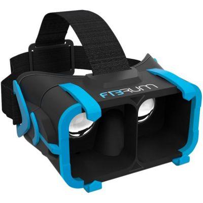 Fibrum PRO Мобильный шлем виртуальной реальности