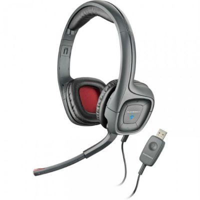 Наушники с микрофоном Plantronics A655 80935-15