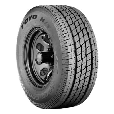 Летняя шина Toyo Open Country H/T (OPHT) 235/65 R17 104H TS00371
