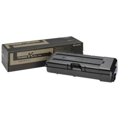 Картридж Kyocera TK-8705K Black/Черный (1T02K90NL0)