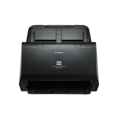 Сканер Canon Document Scanner DR-C240 0651C003