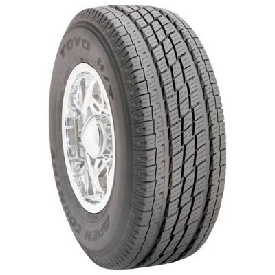 Летняя шина Toyo Open Country H/T (OPHT) 245/70 R17 119S TS00446