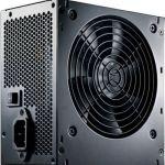 Блок питания Cooler Master ATX 600W RS600-ACABM4-WB
