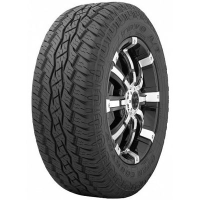 Летняя шина Toyo Open Country A/T plus (OPAT+) 255/65 R17 110H TS00803