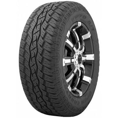 Летняя шина Toyo Open Country A/T plus (OPAT+) 255/70 R16 111T TS00805