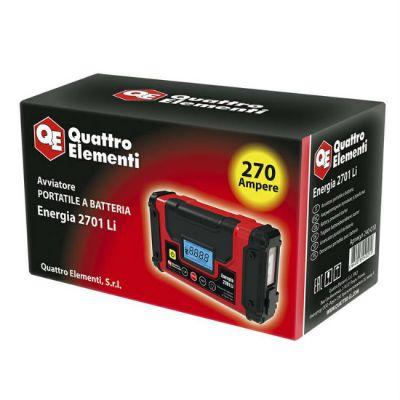 Пусковое устройство Quattro Elementi Energia 2701 Li 240-010