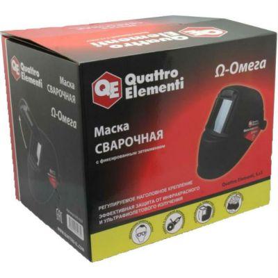 Quattro Elementi ����� ��������� OMEGA (���������� DIN 11, �������������� �����������) 649-639