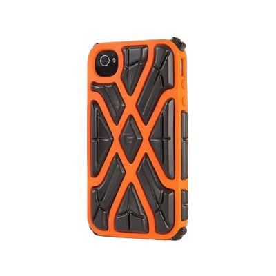 Чехол G-Form клип-кейс для iPhone 4 / 4S , X-Protect противоударный (CP1IP4010E)