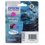 Картридж Epson Magenta/Пурпурный (C13T10334A10)