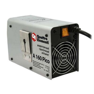 Аппарат Quattro Elementi A 160 Pico 649-486