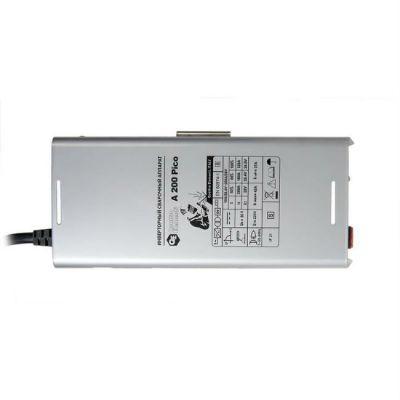 Аппарат Quattro Elementi A 200 Pico 242-281