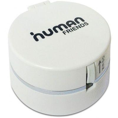 Кабель CBR для телефонов Human Friends Trunk, White
