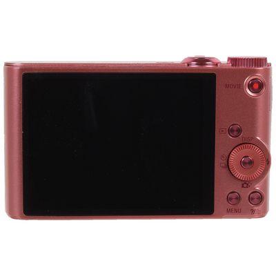 ���������� ����������� Sony DSC-WX350 Pink