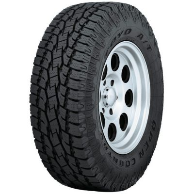������ ���� Toyo Open Country A/T (OPAT) 265/70 R18 114S TS00565