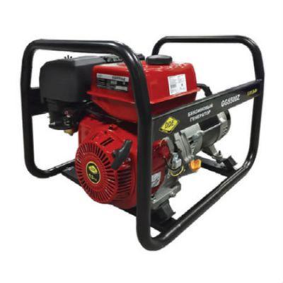 Генератор DDE бензиновый GG5500Z