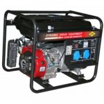 Генератор DDE бензиновый инверторного типа GG3300Zi