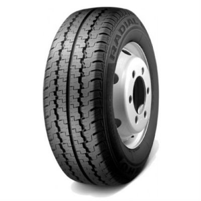 Летняя шина Kumho Marshal Radial 857 195/70 R15C 104/102R 2101683