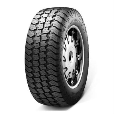 Всесезонная шина Kumho Marshal Road Venture AT KL78 255/75 R15 110S 1820233