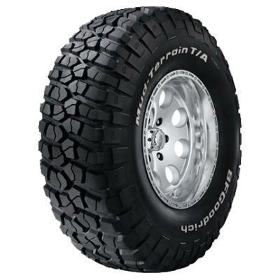 Всесезонная шина BFGoodrich Mud Terrain T/A KM2 265/70 R17 121/118Q 371242