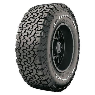 Всесезонная шина BFGoodrich All Terrain T/A KO2 275/70 R16 119/116S 885912