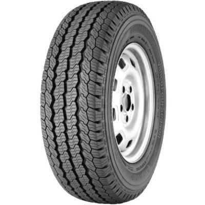 Всесезонная шина Continental VancoFourSeason 205/75 R16C 110/108R 473361