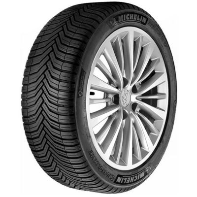 Летняя шина Michelin CrossClimate 215/60 R17 100V XL 647279