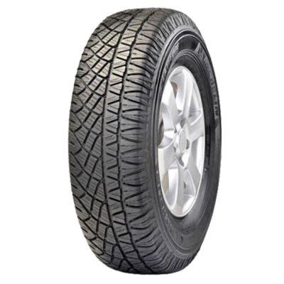 Летняя шина Michelin Latitude Cross 265/70 R17 115H 236722
