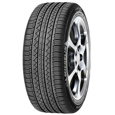 Летняя шина Michelin Latitude Tour HP 255/60 R18 112V XL 273200