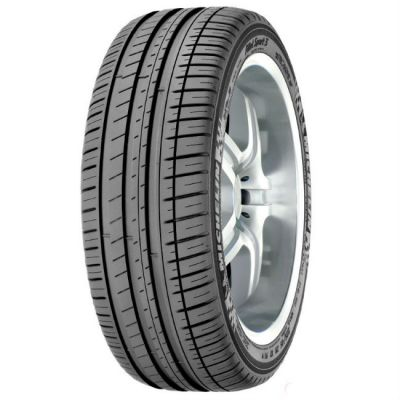 Летняя шина Michelin Pilot Sport PS3 205/40 ZR17 84W 557842