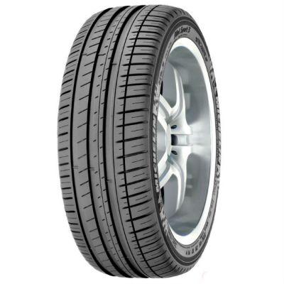 Летняя шина Michelin Pilot Sport PS3 255/40 ZR19 100Y XL 342560