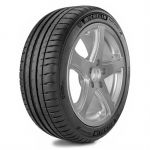 Летняя шина Michelin Pilot Sport PS4 215/40 ZR18 89Y 112030