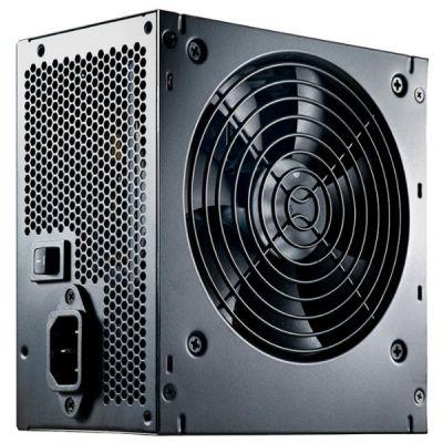 ���� ������� Cooler Master Power Supply B500 RS500-ACABB1-BU