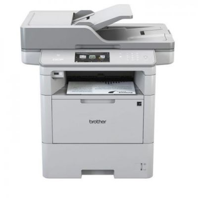 МФУ Brother DCP-L6600DW DCPL6600DWR1