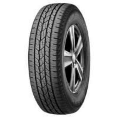 Летняя шина Nexen Roadian HTX RH5 255/70 R16 111S 11714